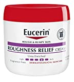 Best Eucerin cream - Eucerin Roughness Relief Cream - Smooth Rough Review