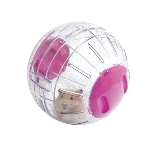 Travelball Fun Balle de Voyage pour Hamster