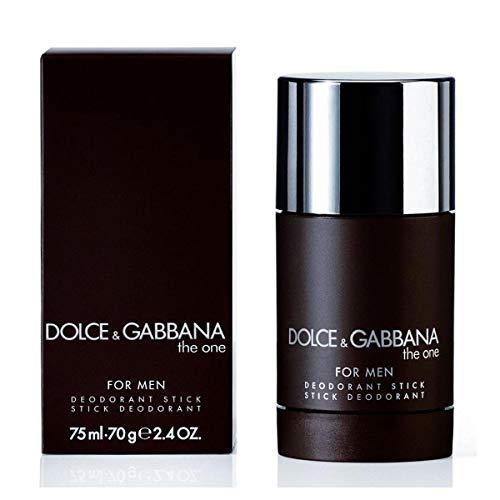 Dolce&Gabbana The One For Men Deodorant Stift, 75 ml