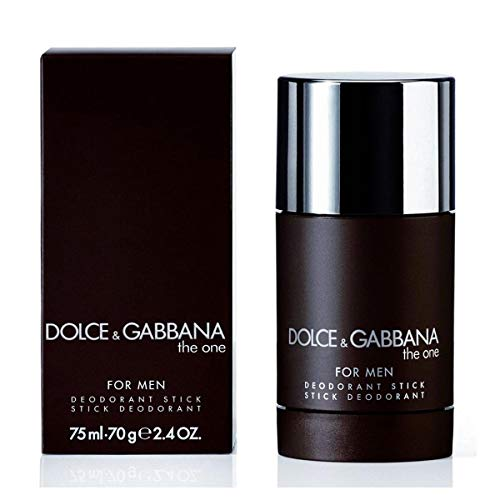 Dolce&Gabbana The One For Men Deodorant Stift, 75 ml