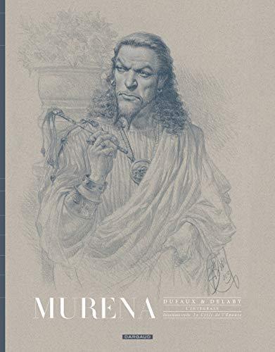 Murena - Intégrales - tome 2 - Intégrale tomes 5 à 8