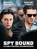 Spy Bound