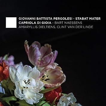Giovanni Battista Pergolesi: Stabat Mater, P. 77