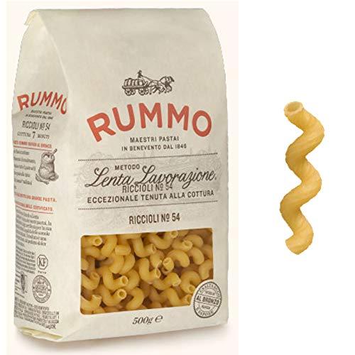 Rummo Riccioli No 54