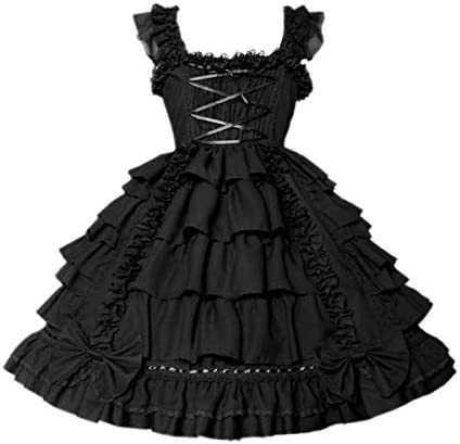 Women's Opening large release sale Cosplay Lolita Costumes Princes Fees free Dress Sweet Girls