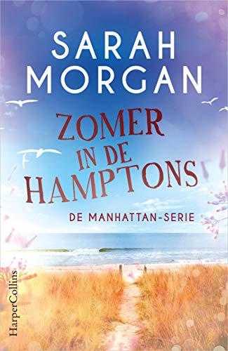 Zomer in de Hamptons (Veel liefs uit Manhattan Book 5) (Dutch Edition)
