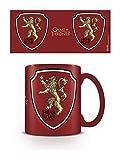 Game Of Thrones GP85143 Coffret Cadeaux-Lannister, Multi-Colour Colour