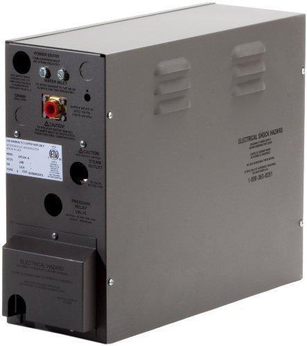 Amerec AK10 Standard Steam Bath Generator by Amerec