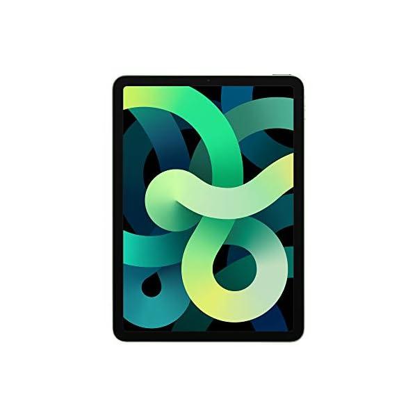 New Apple iPadAir (10.9-inch, Wi-Fi, 64GB) – Sky Blue (Latest Model, 4th...