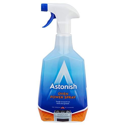 Astonish Oven Clean Power Spray 750ml (2 Flaschen)