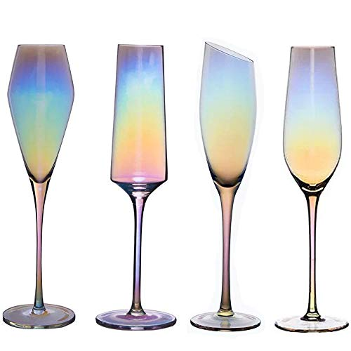 Catálogo para Comprar On-line Copas alargadas de champán Top 5. 3