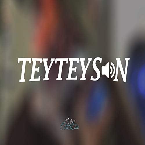 DJ Teyteyson