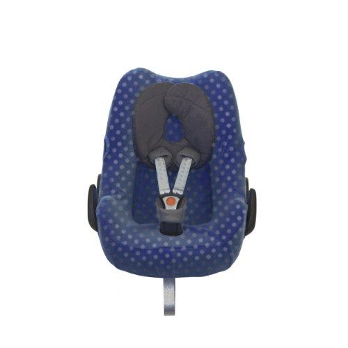 Easy 4935329A Housse universelle pour siège bébé Maxi-Cosi Cabriofix Catégorie 9