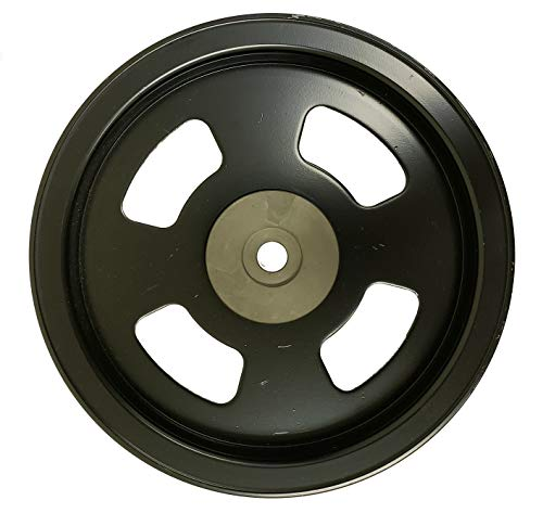 John Deere Original Equipment Pulley – AUC11584