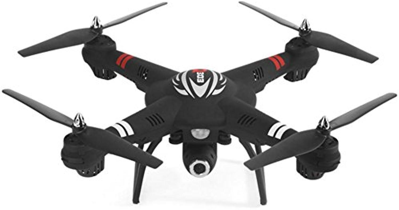 OOFAY Drohne mit Kamera Q303 Hochdruckfestes hochauflsendes UFO Echtzeit-UAV-Modell 2.4G Fernbedienung Quadcopter