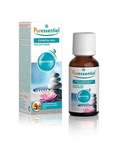 Puressentiel Oli Essenziali Meditation - 30 ml