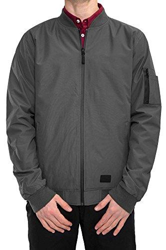 Reell Technical Flight Jacket, Grey S Artikel-Nr.1306-009 - 04-052