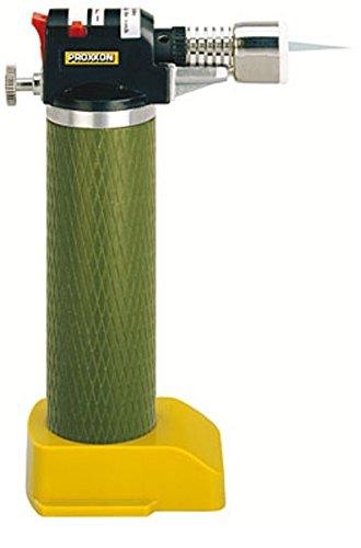 Proxxon 28146 Brûleur de microflamme, vert