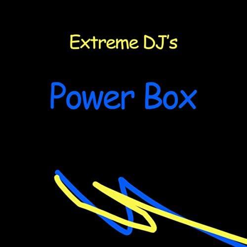 Extreme Dj's
