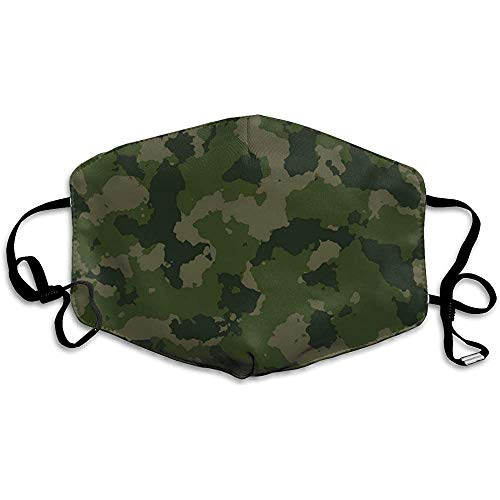 Camoflauge Woodland Camo Navy Army Paintball Bequeme Abdeckung, Universalabdeckung