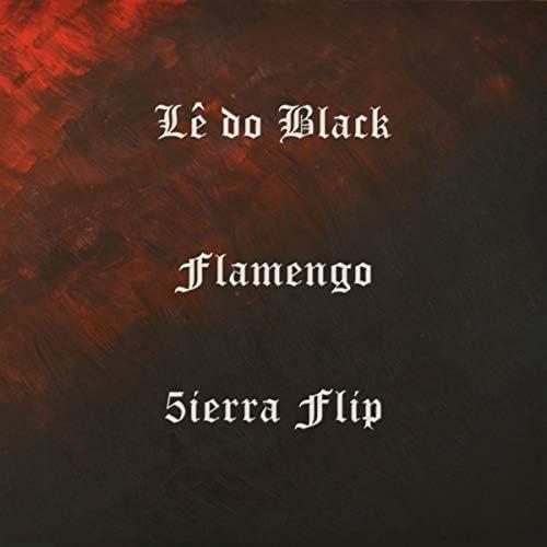 5ierra feat. Lê do Black