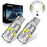 MAXGTRS 194 LED Bulb Cree Chip with Condenser...