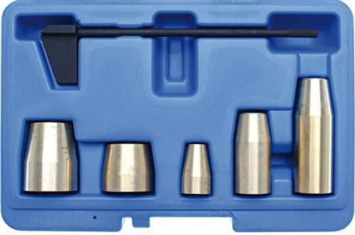 BGS 8954 | Justier- und O-Ring-Montage-Satz für VAG Pumpe-Düse-Einheit