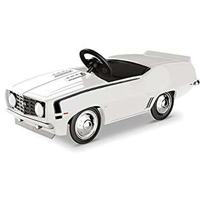 1969 Chevrolet Camaro SS Kiddie Car Classics Collectible Toy Car