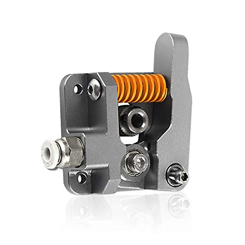 BCZAMD Upgrade Printer Parts MK8 Extruder Aluminum Alloy Block Bowden Extruder 1.75mm Filament Hotend for 3D Ender 3, CR10, CR-7, CR-8, CR-10S, CR-10 S4 and CR-10 S5