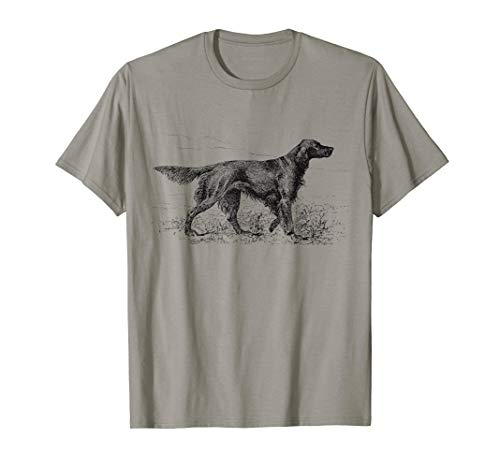 Irish Setter Dog vintage Dog Lover owner T-Shirt