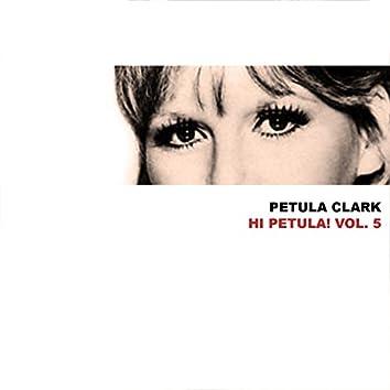 Hi Petula! Vol. 5