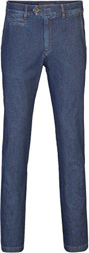 BRAX Herren Style Everest Denim Hose, Regular, W42/L34 (Herstellergröße: 58)