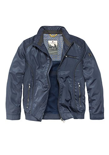 Redpoint Lightweight Summer Casual Jacket 52R Blue