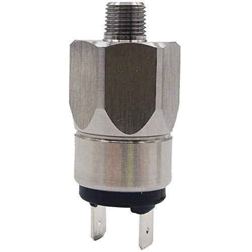 Dracarys Pressure Switch Adjustable Pressure Sensor Upgrade Nitrous Oxide Controllers Bottle Heater Pressure Transducer