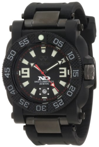 Reactor watches review