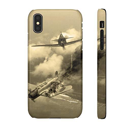 blitzversand 3D Handyhülle Zweiter Weltkrieg World War Two kompatibel mit Samsung Galaxy A3 2016 USA vs Japan Schutz Hülle Case Bumper transparent M4