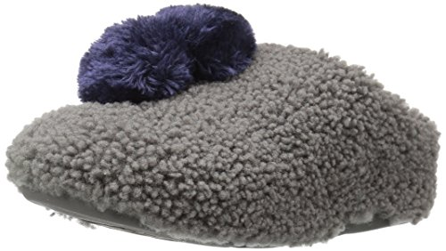 FitFlop Womens House with Pom Poms