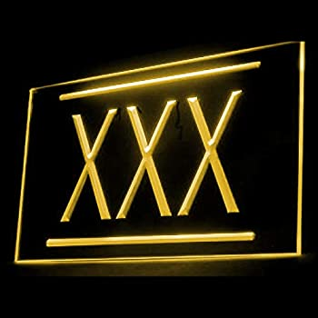 180019 XXX Adult Rated Movie HD DVD Sexual Japanese Asian Full LED Light Sign