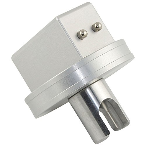 W204 Mercedes-Benz Low Profile Wagenheber Adapter - Jack Pad Tool - passend für MB
