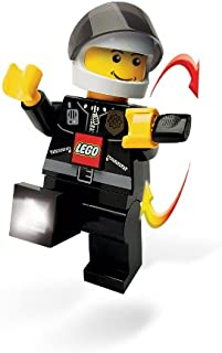 LEGO City Dynamo Torch Police Officer