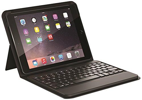 ZAGG Messenger Folio Keyboard für Apple iPad Pro 9.7,  Schwarz