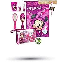 Neceser Set Aseo/Viaje Minnie