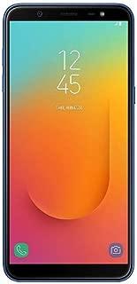 Samsung Galaxy J8 SM-J810F Akıllı Telefon, 32 GB, Mavi (Samsung Türkiye Garantili)