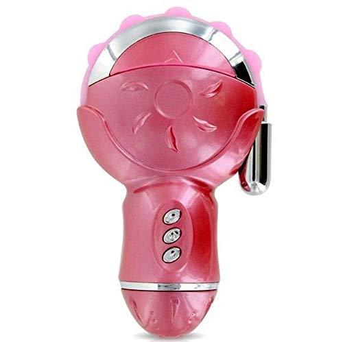 Dreamlove Vibrador Lengua Rolling Fun Simulador de Sexo Oral - 1 Unida
