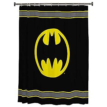 Best batman shower curtain Reviews