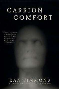 Carrion Comfort  A Novel