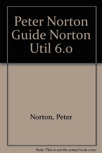PETER N'S GUIDE TO THE NORTON