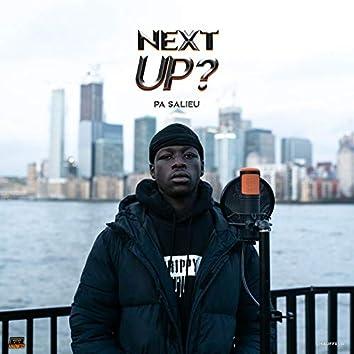 Next Up - S2-E13 (Mixtape Madness Presents)