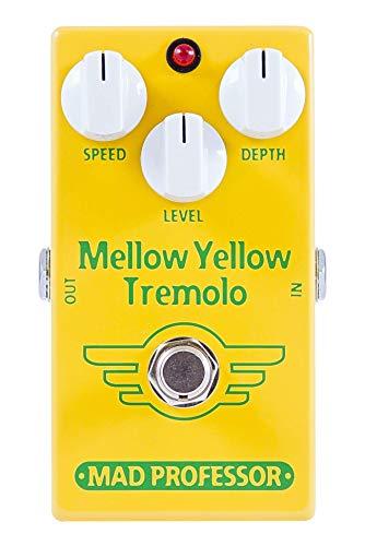 Mad Professor マッドプロフェッサー エフェクター FACTORY Series トレモロ Mellow Yellow Tremolo FAC 【...
