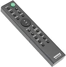 New RMT-AH102U Replace Remote Control RMTAH102U fit for Sony AV Home Theatre Theater System Sound Bar Soundbar HT-XT100 HT-CT390 SS-RT3 SA-CT390 HT-RT3